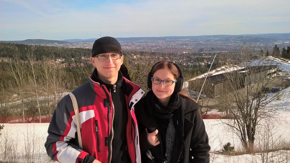 Oslo co zobaczyć