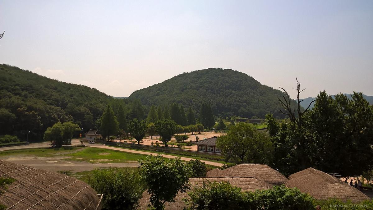 Gyeongju Yangdong Village