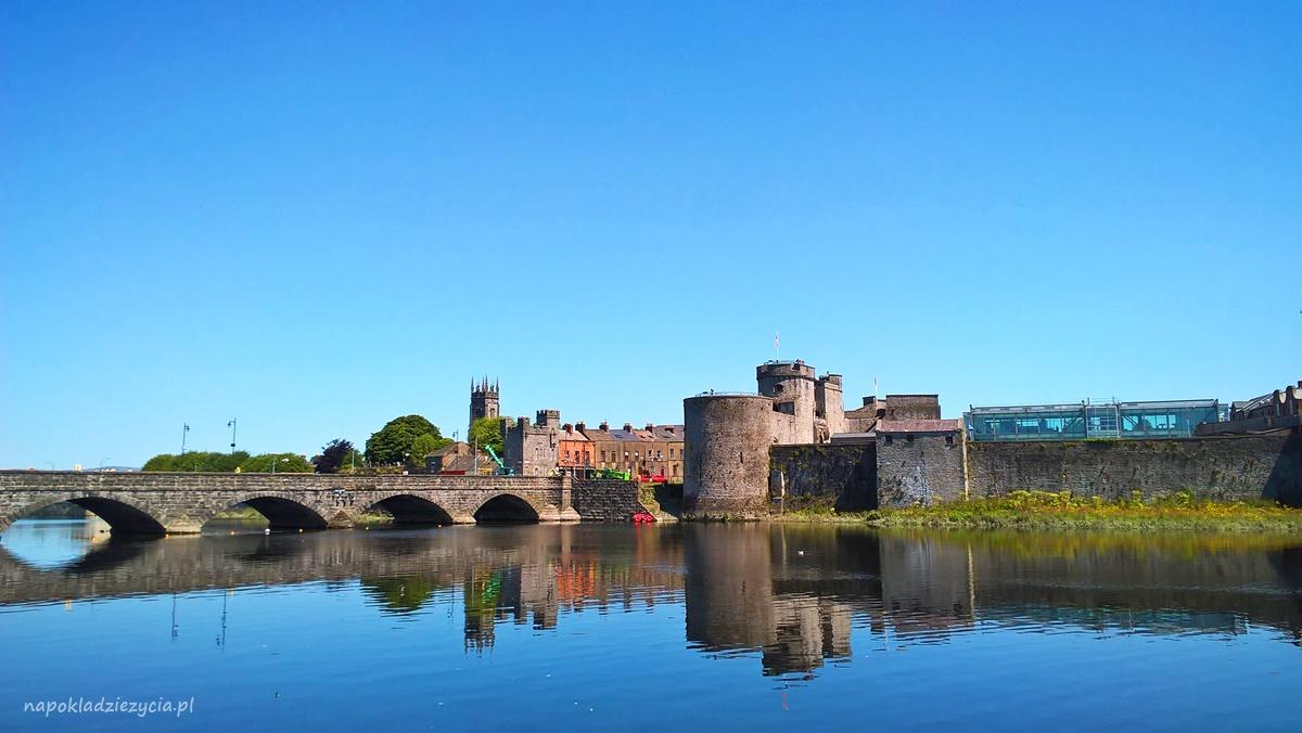 Limerick (Irlandia), co warto zobaczyć