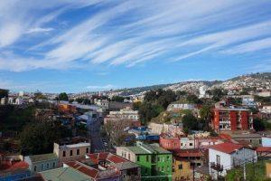 Kolorowe miejsca na świecie: Chile