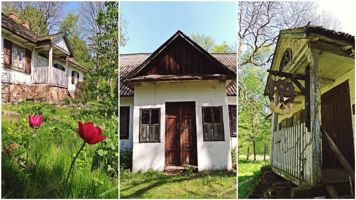 Muzeum Architektury Drewnianej Regionu Siedleckiego w Nowej Suchej
