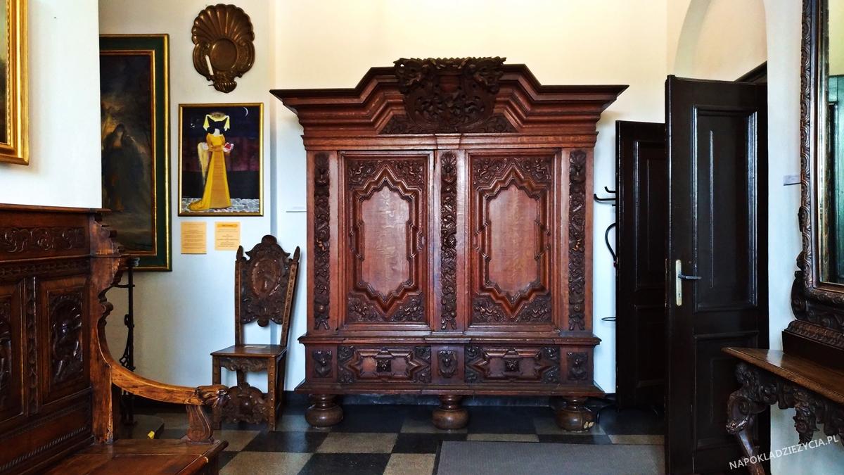 Muzeum Zbrojownia na Zamku w Liwie, Podlasie