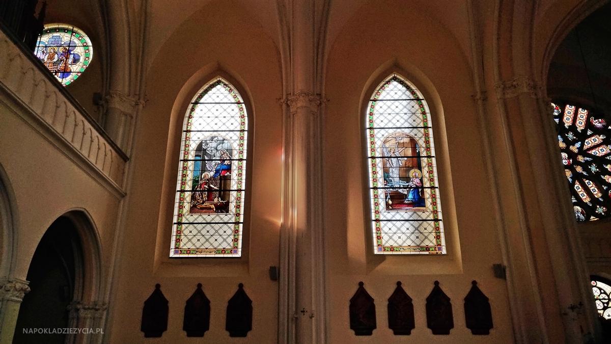 Lewocza, atrakcje w okolicy: bazylika Marii Panny