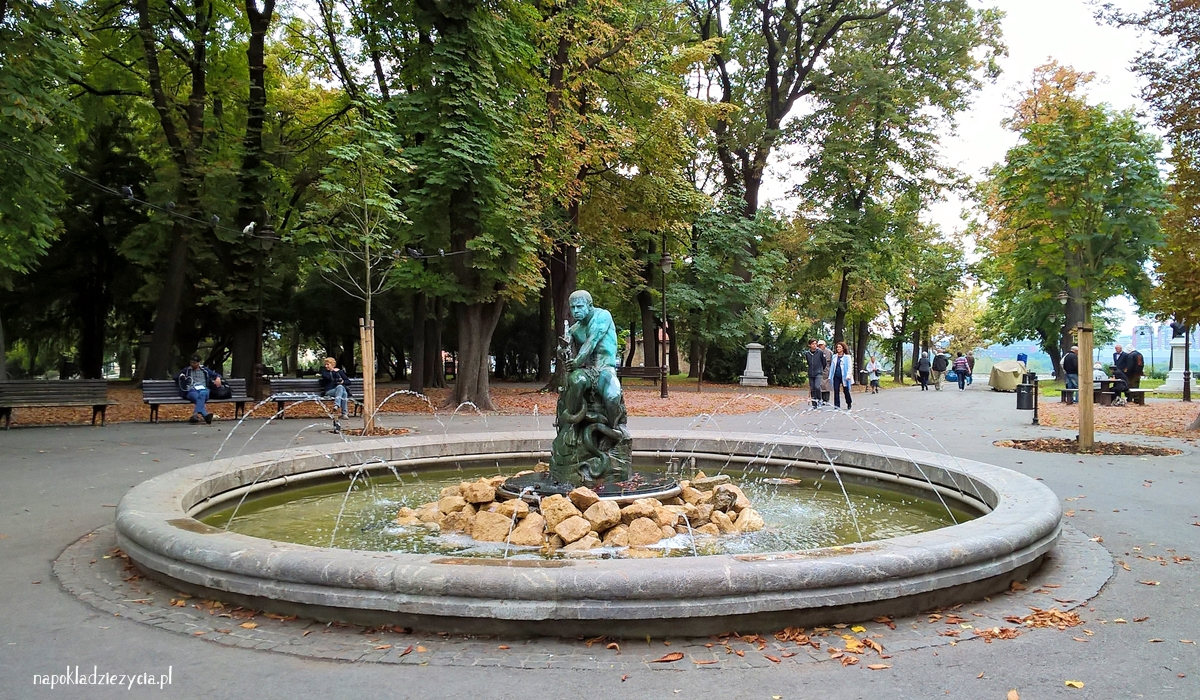 Twierdza Kalemegdan w Belgradzie, Serbia: zwiedzanie