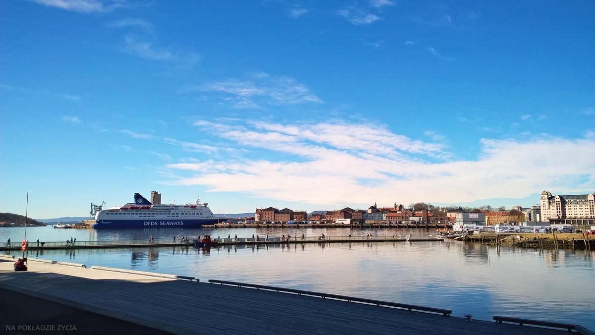 Oslo atrakcje
