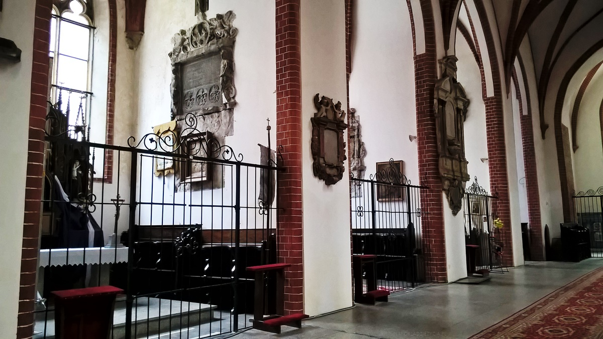 Wrocław na weekend co zobaczyć Katedra Św. Marii Magdaleny