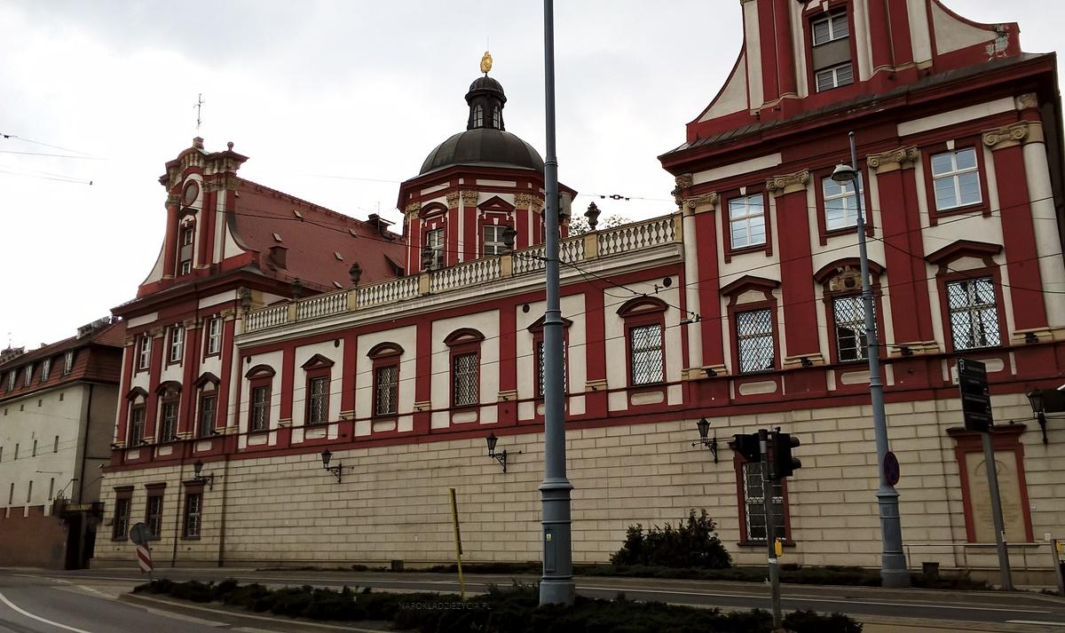 Wrocław na weekend co zobaczyć Ossolineum