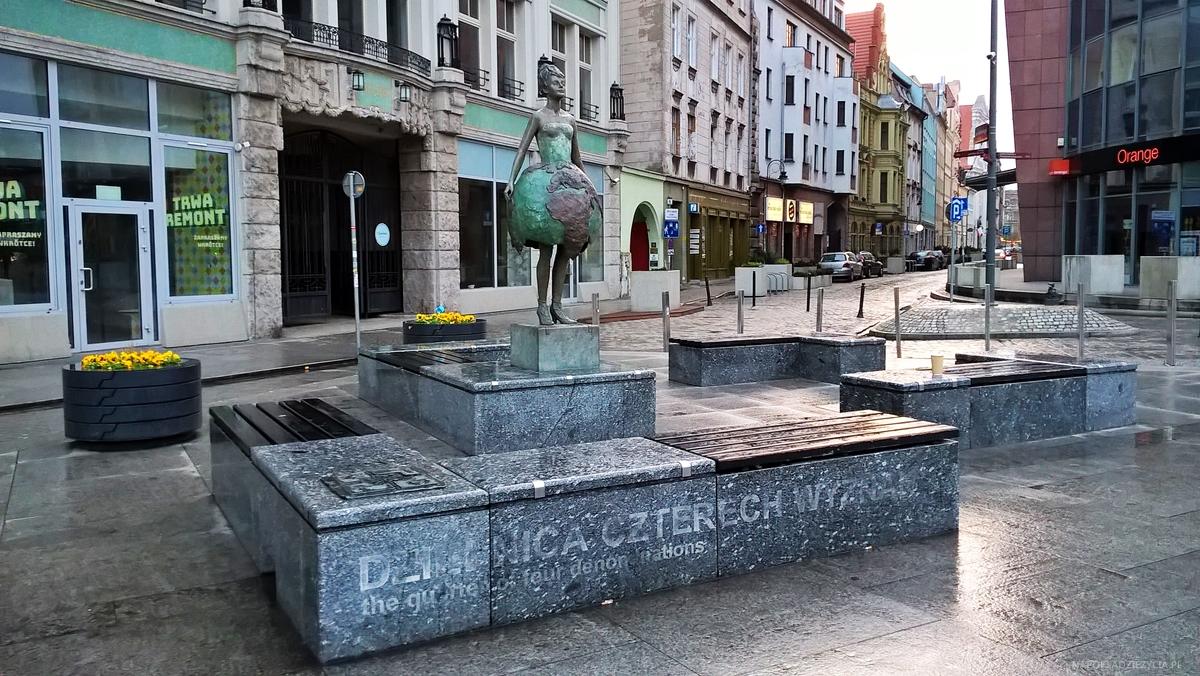 Wrocław co zobaczyć Kryształowa Planeta