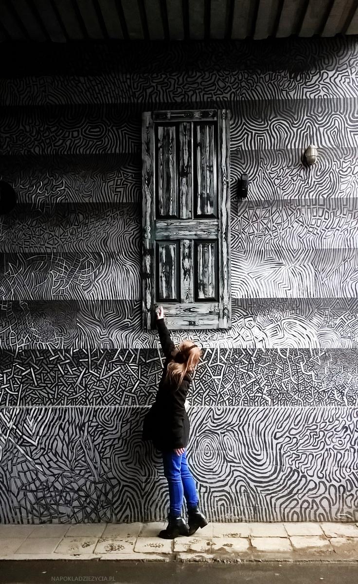 co zobaczyć Wrocław street art