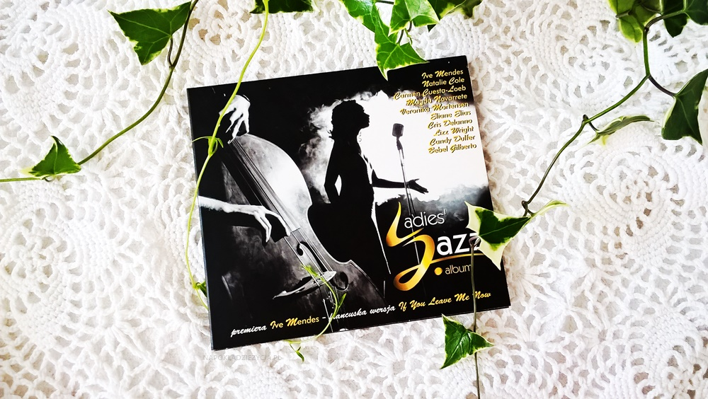 LADIES' JAZZ ALBUM