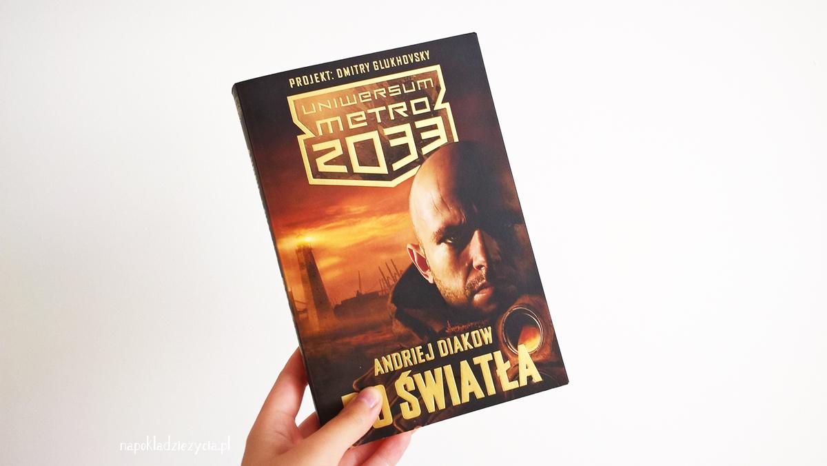 Odkrycia wakacji 2017 książki