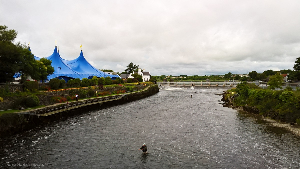 Irlandia, Galway: co zobaczyć w jeden dzień