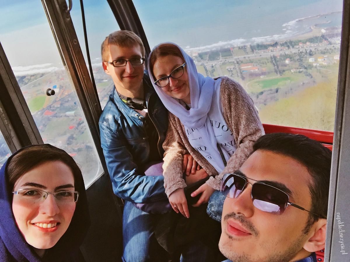 Ramsar, Iran: co zobaczyć? Atrakcje