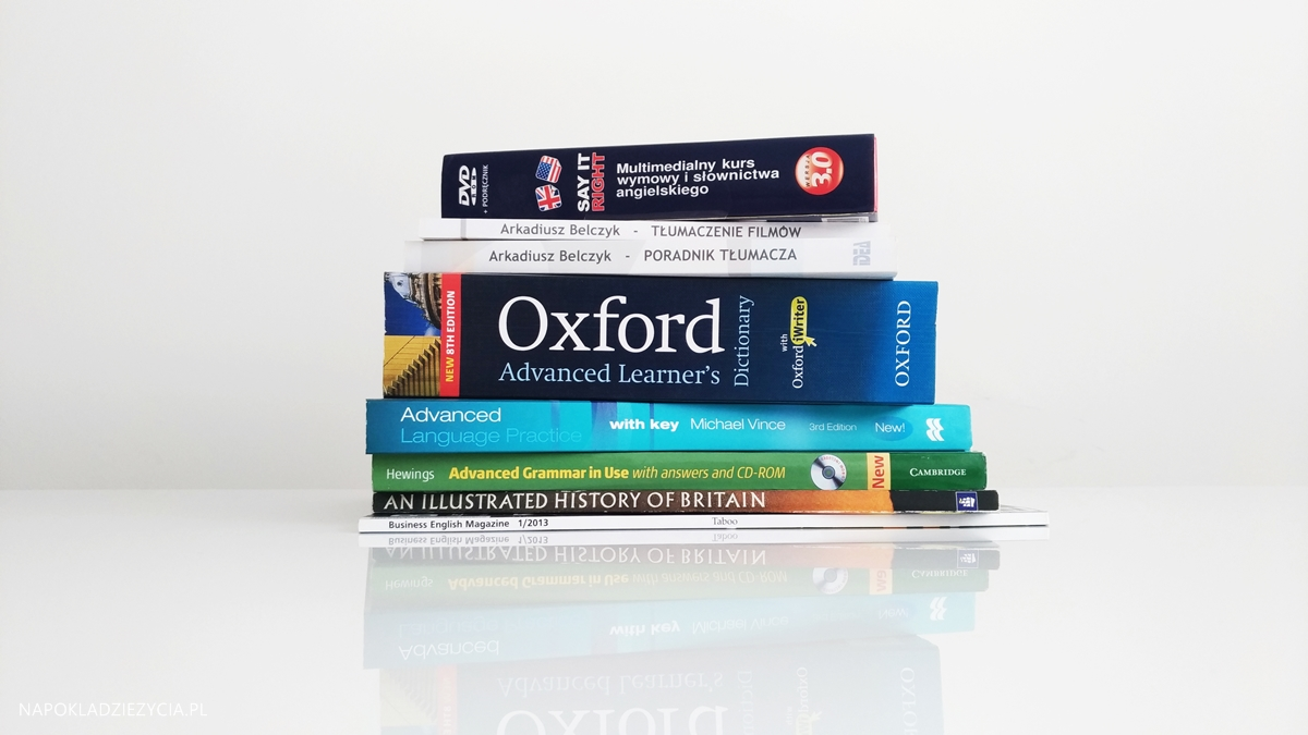 Filologia angielska: czy warto studiować?