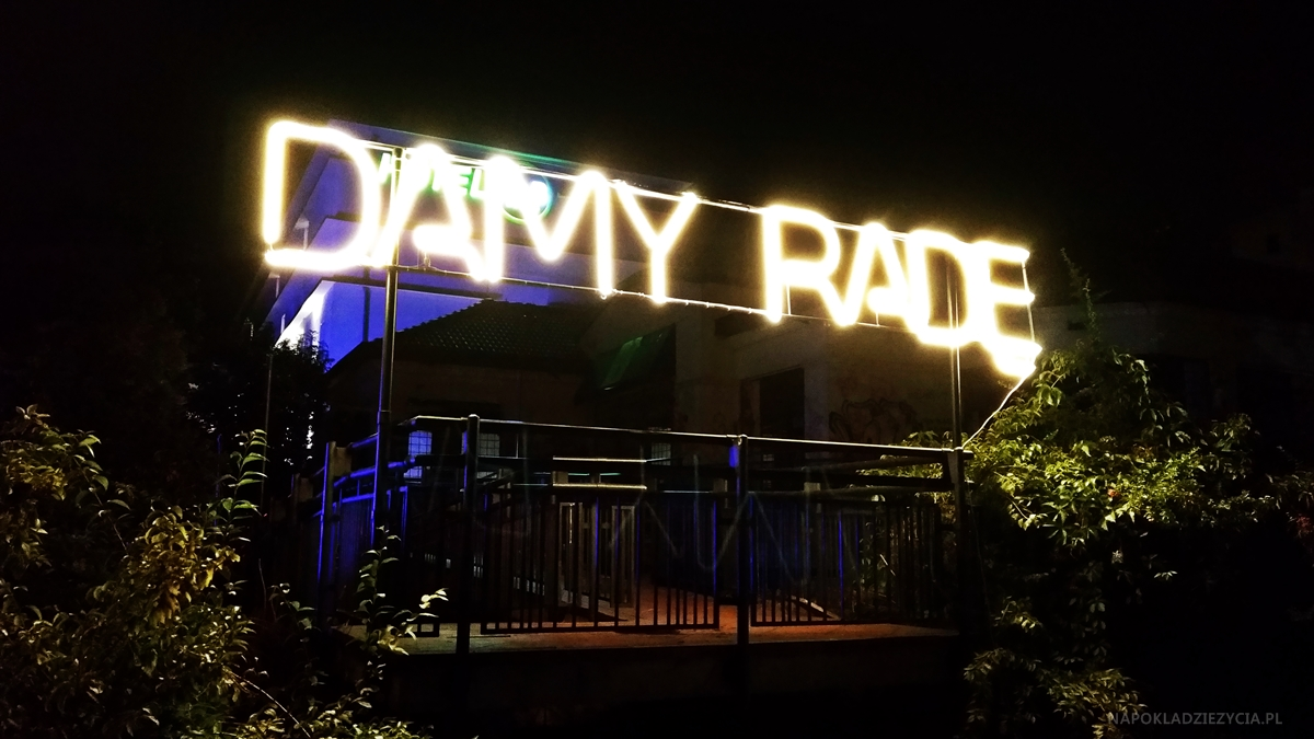 Light Move Festival 2018 w Łodzi: Damy radę