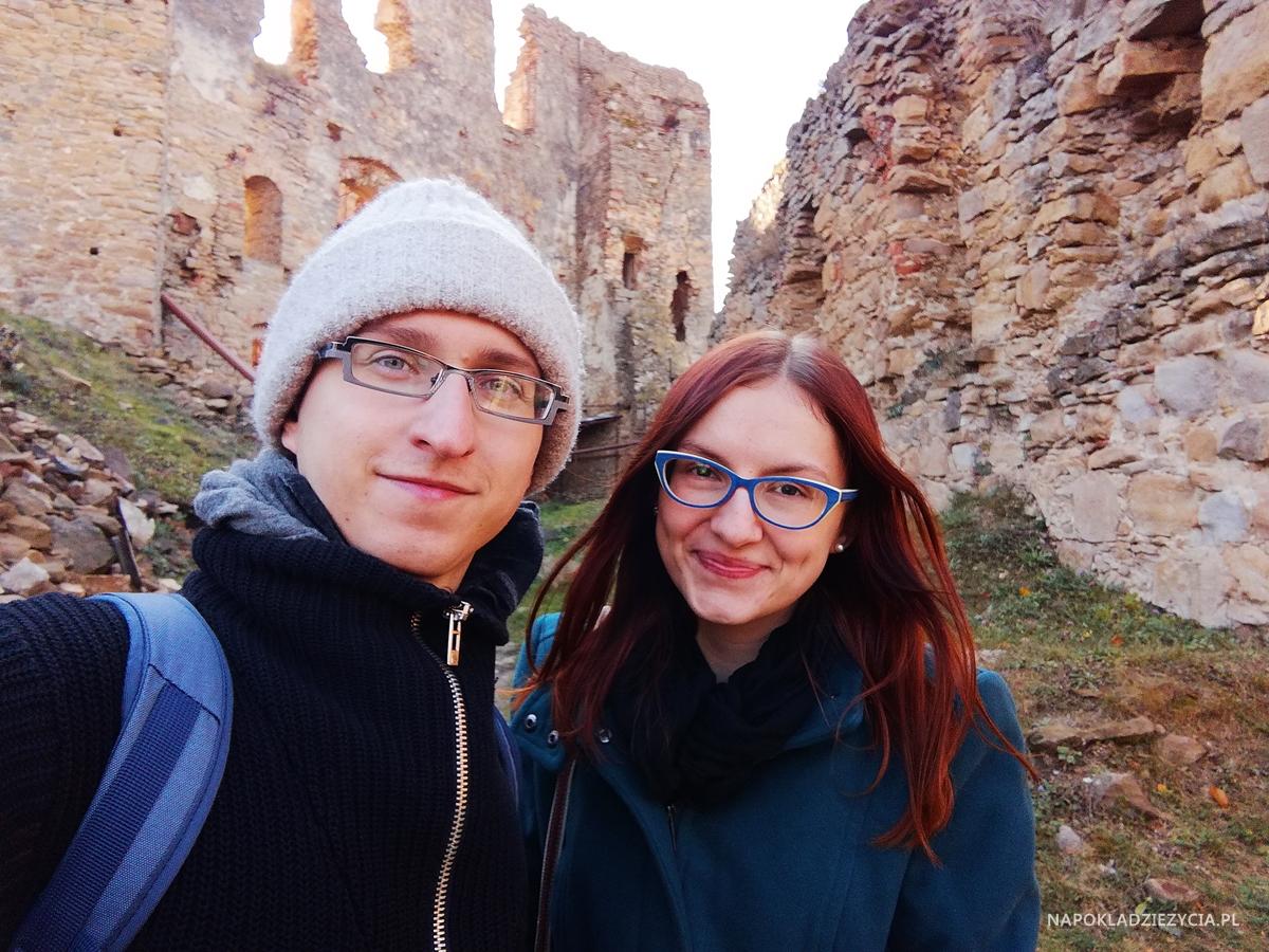 Bardejów, Słowacja: atrakcje w okolicy, Zamek Makovica (Zborowski)