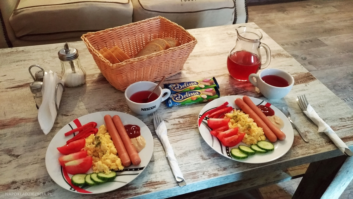 Bardejów, Słowacja: sprawdzony nocleg, śniadanie