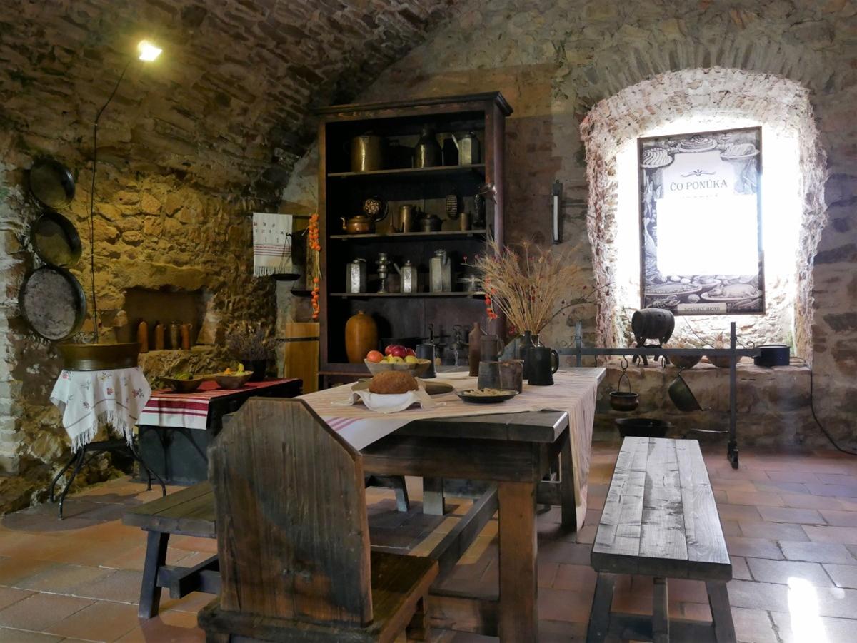 Lewocza, atrakcje w okolicy: Zamek Spiski