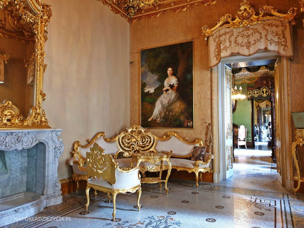 Palazzo Parisio w Naxxar, Malta: informacje praktyczne i zdjęcia