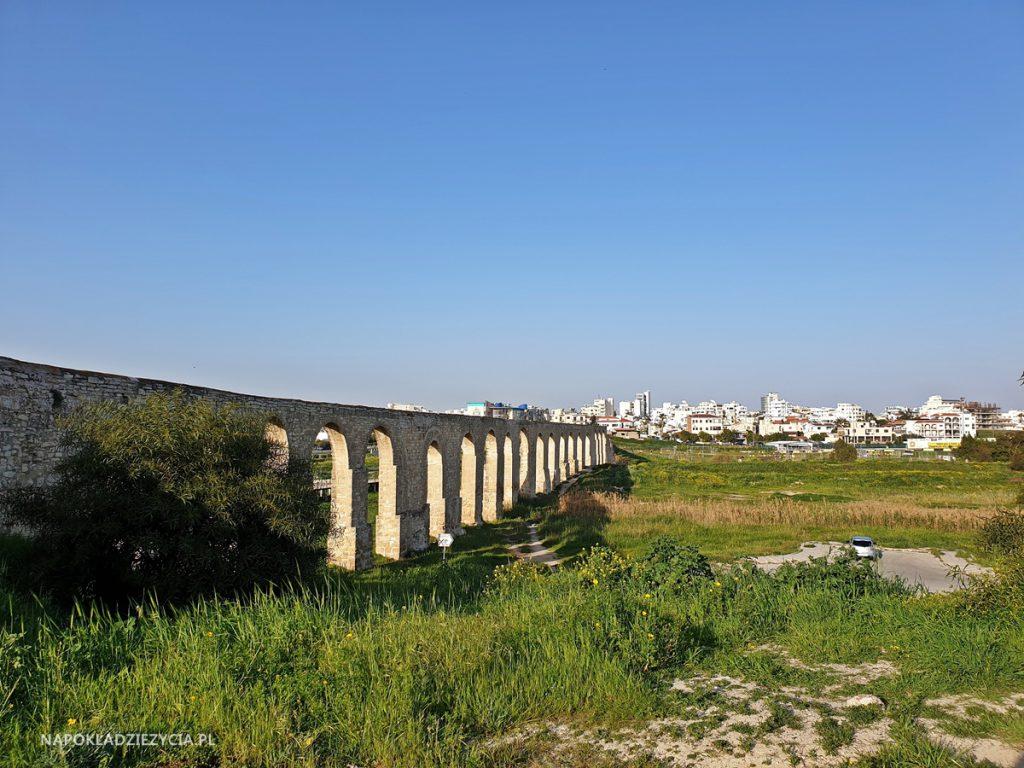 Larnaka, Cypr: atrakcje, jedzenie, nocleg