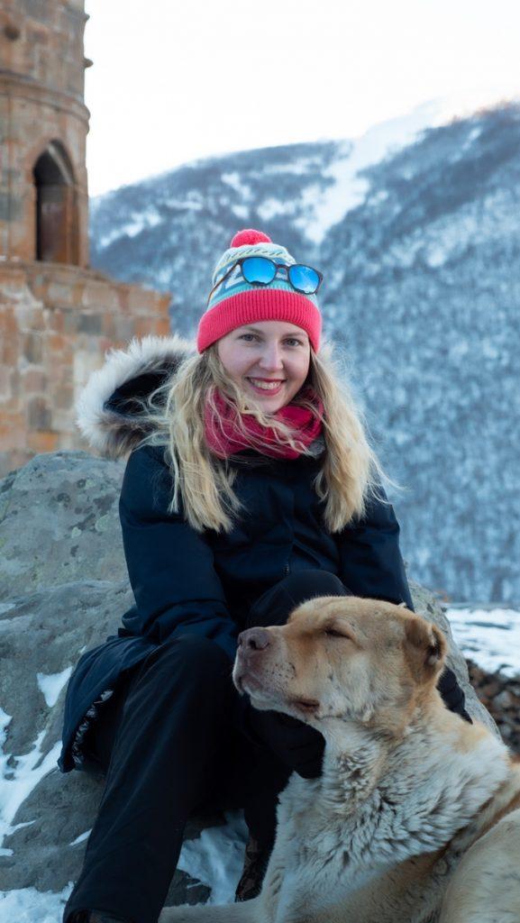 Zabawne historie z podróży: Agnieszka z bloga Podróżowanie Głębokie