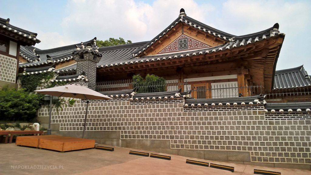 Seul atrakcje Muzeum Historii Lokalnej (Seoul Museum of History)