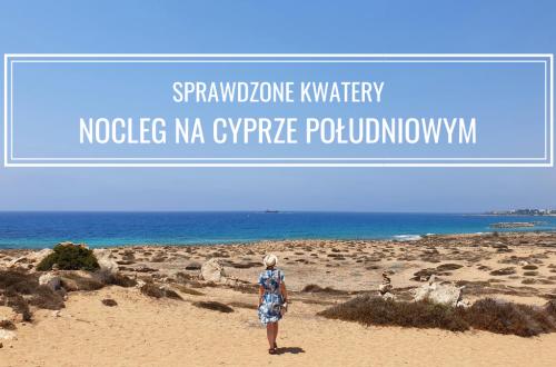 Nocleg na Cyprze Południowym: sprawdzone kwatery
