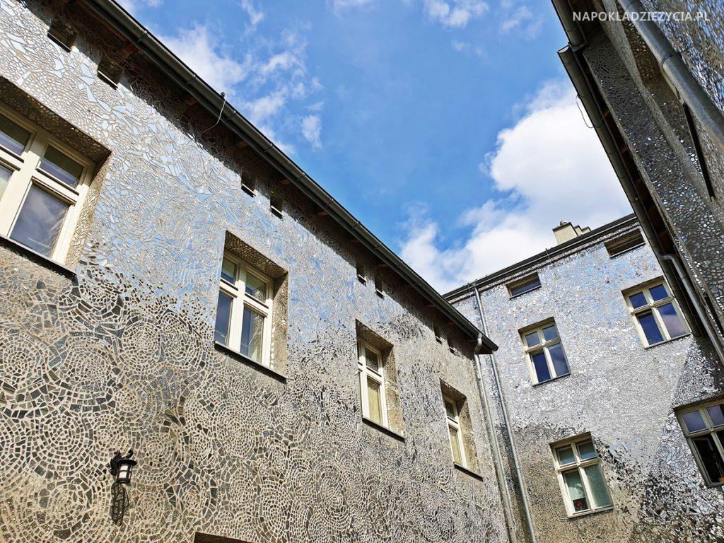 Pasaż Róży w Łodzi: historia, zdjęcia, informacje praktyczne